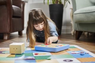 Логические игры для детей насколько полезны?