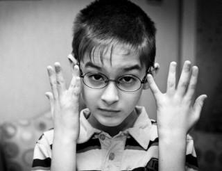 Признаки аутизма у детей в раннем возрасте