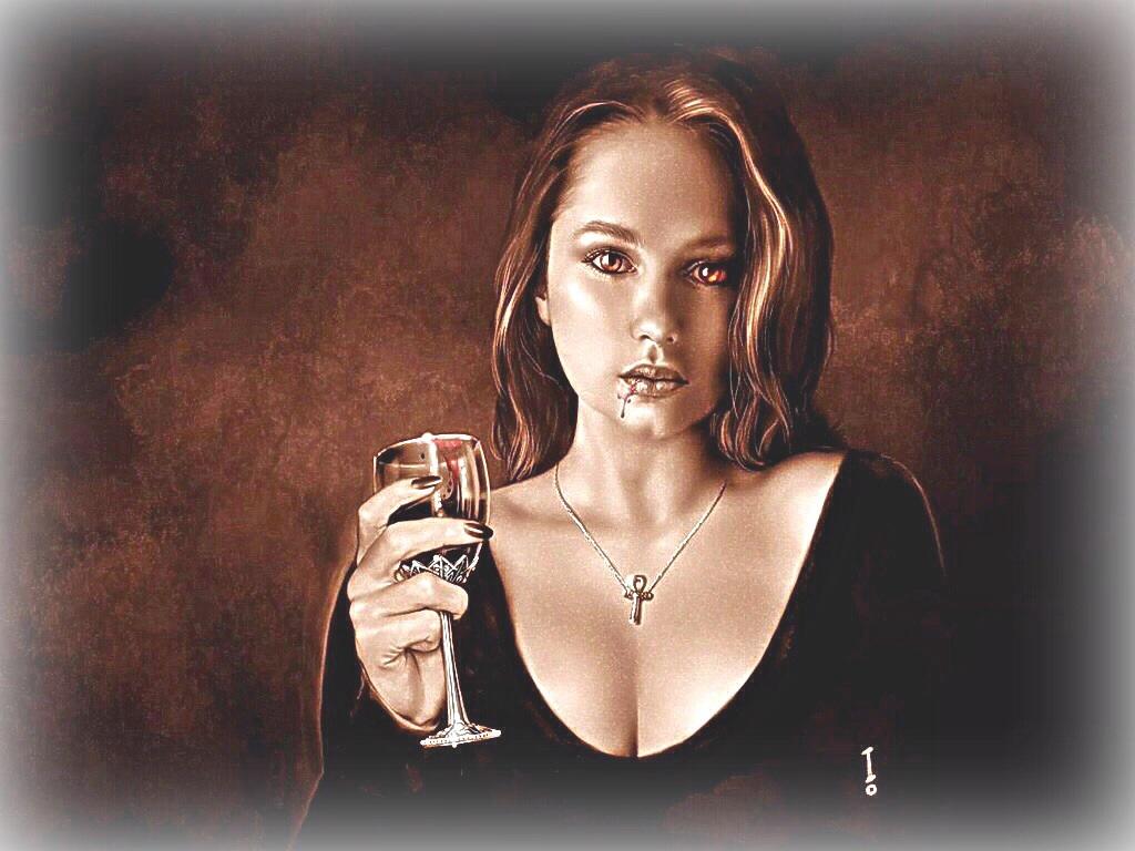 Вред алкоголя для женского организма