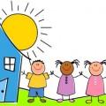 Раскраски для детей онлайн 3-4 лет
