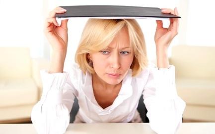 Как побороть страх перед своим начальником?