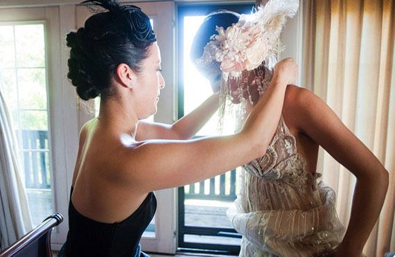 Подготовка к свадьбе, с чего начинать?