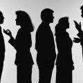 Психология общения и межличностные отношения