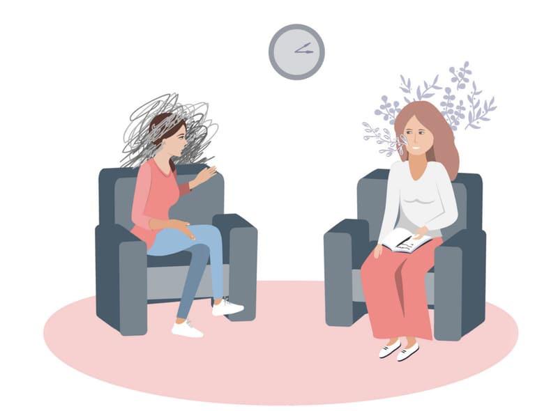 Как справиться с послеродовой депрессией?
