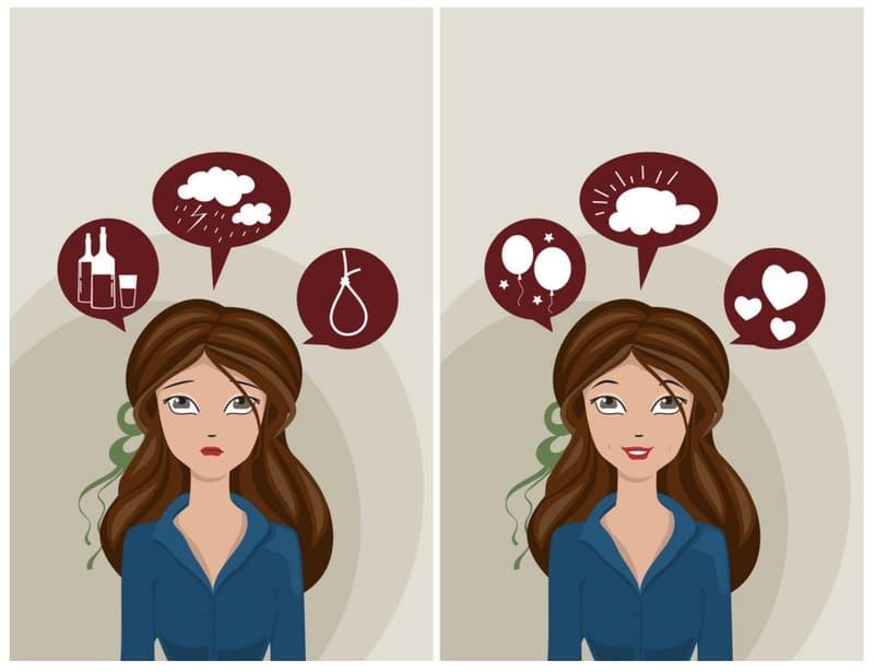 Почему послеродовая депрессия бывает не у всех?