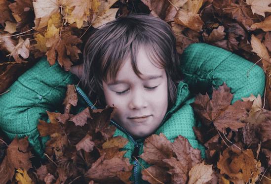 Как укрепить нервную систему и психику ребенка?