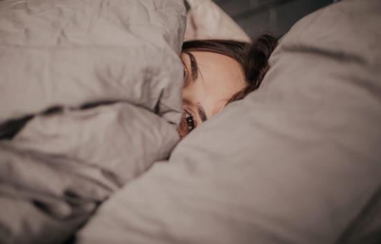 Панические атаки во сне