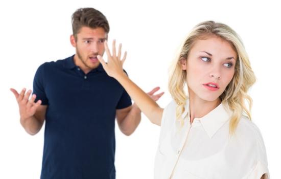 Возвращение мужчин после расставания