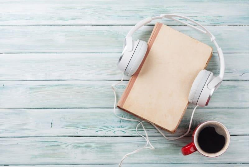 Аудиокниги по саморазвитию