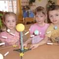 Познавательно-исследовательская деятельность в подготовительной группе детского сада