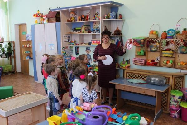 Познавательно-исследовательская деятельность детей ФГОС