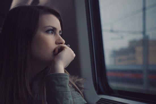 Как отпустить человека из мыслей