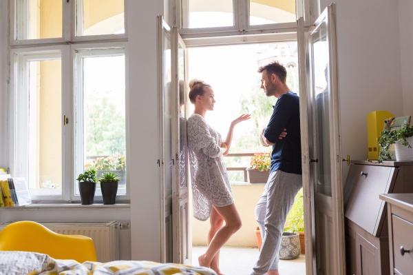 Как вернуть любовь жены?