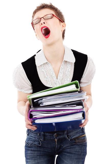 Как выработать стрессоустойчивость на работе с людьми?