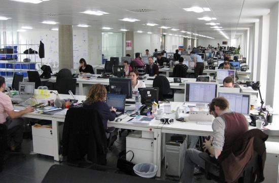 6 «золотых» правил, как сконцентрироваться на работе и не отвлекаться