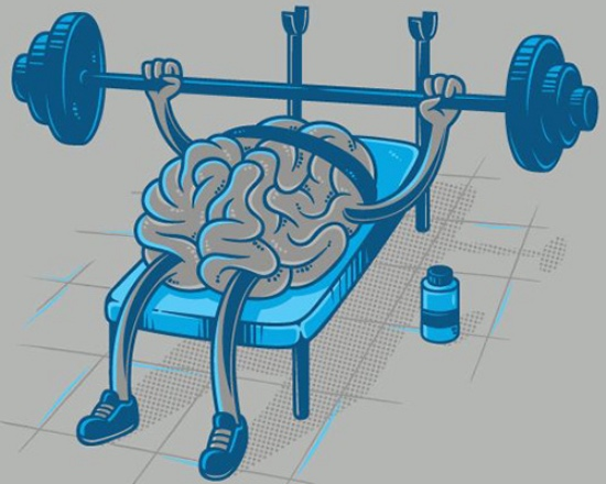 Занятия спортом при шизофрении