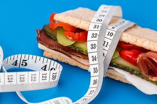 Психологический настрой на диету
