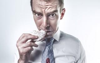 Как настроить себя на диету, и не сорваться?