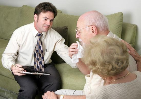 Профессия – клинический психолог