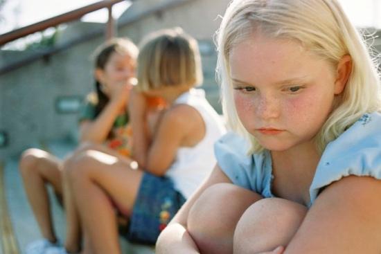 Заниженная самооценка у ребенка, как с ней бороться?