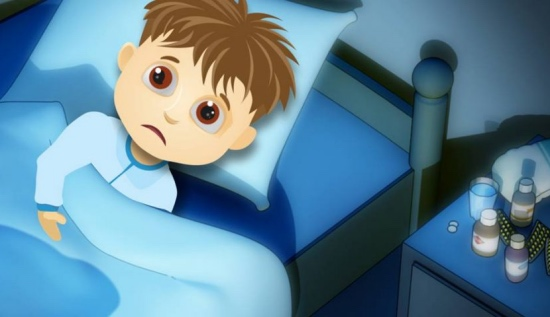 Ночной энурез у детей, причины и лечение