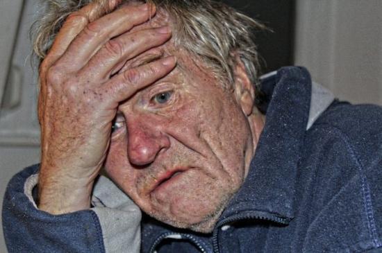 Чем опасна кортикальная деменция?
