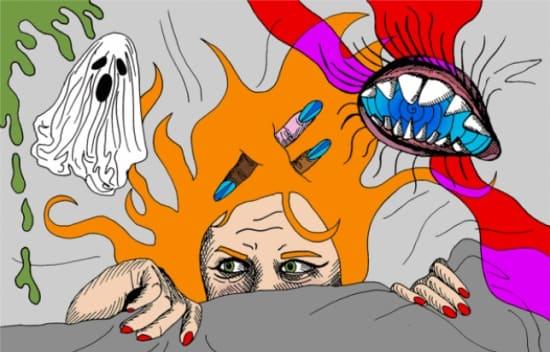 Какие бывают психозы? Психозы и их виды