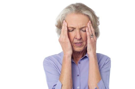 Симптомы травматических психозов