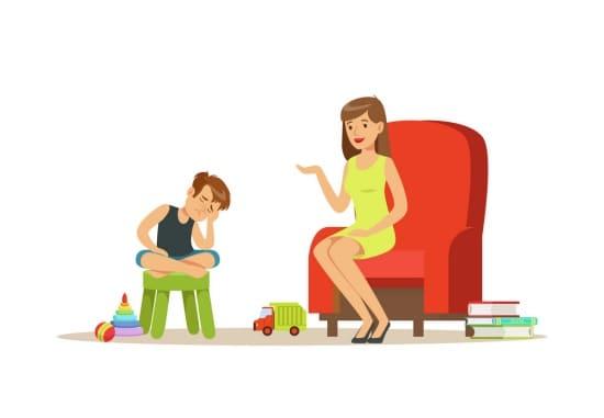 Психологическая адаптация детей в детском саду