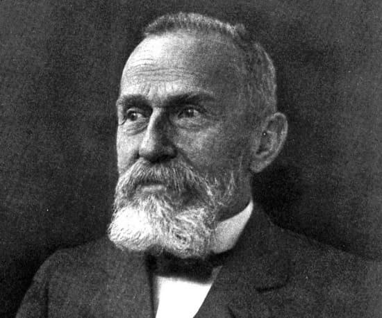 Доктор Эмиль Крепелин