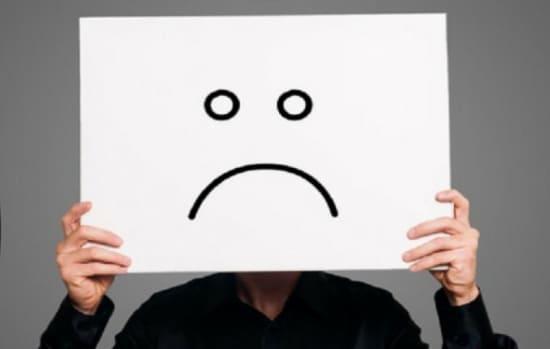 Как избавиться от негатива внутри себя?
