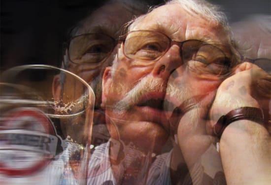 Ломка при алкогольном абстинентном синдроме