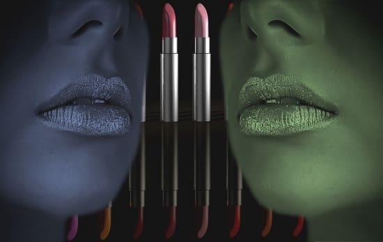 Умеренный макияж – признак женственности
