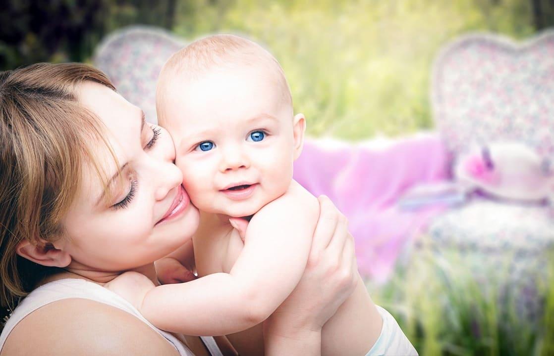 Материнство – одно из самых важных качеств женщины