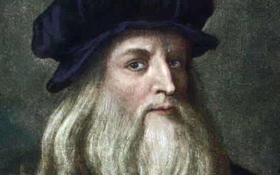 Сублимация в психологии. Пример из жизни – Леонардо Да Винчи