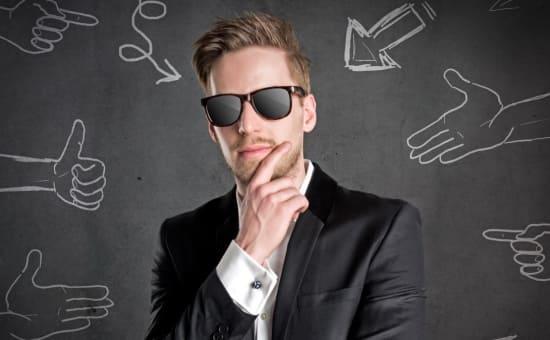 Нарциссизм у мужчин, психология