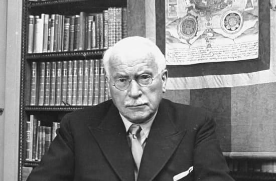 Швейцарский психиатр и педагог – Карл Густав Юнг