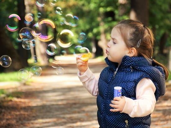 Ребёнок познает мир