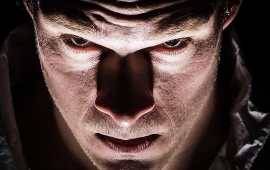 Психопатоподобная шизофрения тяжёлая форма