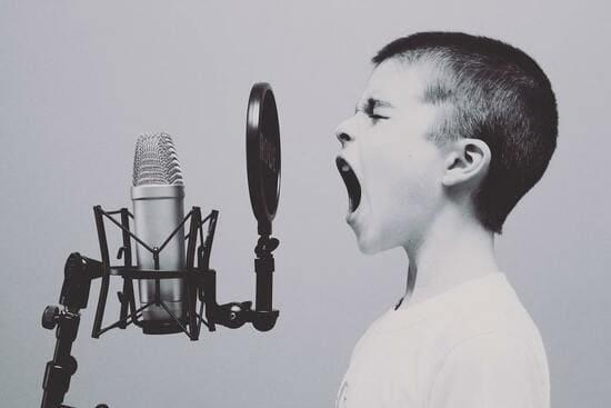 Умение владеть речью