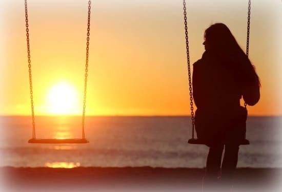 Внутреннее одиночество