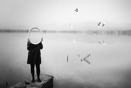 Бездонная пустота в душе