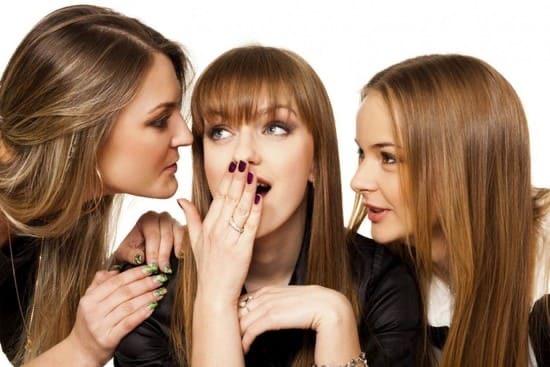 Женщины подружки