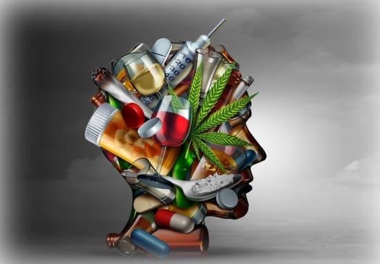 Деградация личности при алкоголизме и наркомании