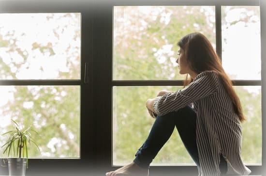 Страх и одиночество