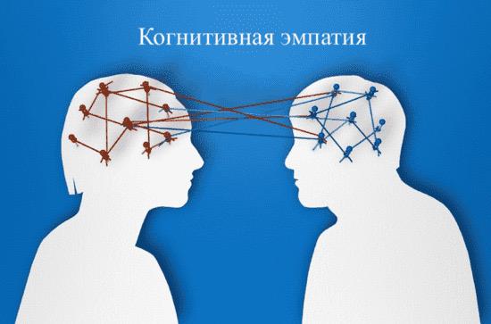 Когнитивная эмпатия