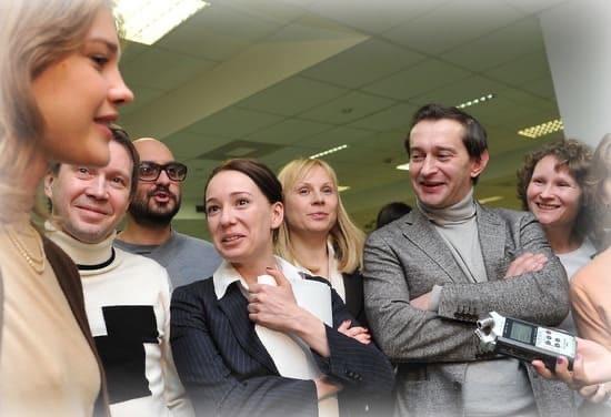 Филантропы России
