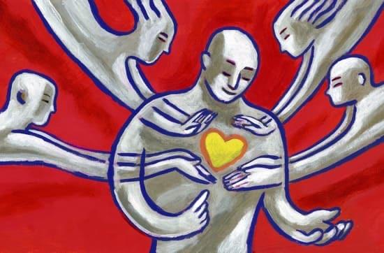 Признаки альтруизма