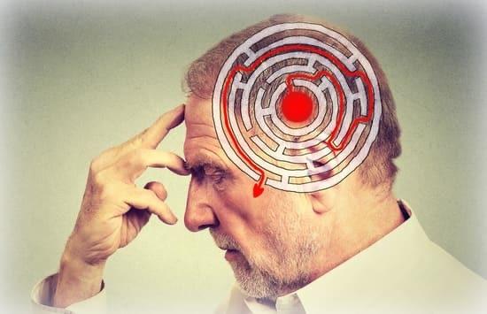 Прогрессирующая деменция
