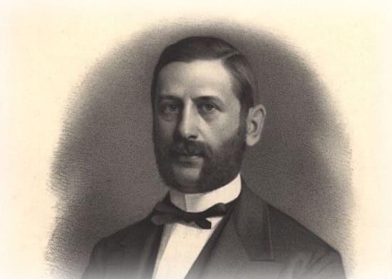 Карл Вестфаль